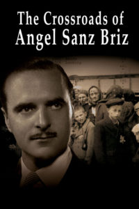 The Crossroads of Angel Sanz Briz