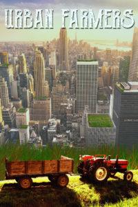 Städtische Landwirte