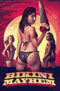 Bikini Verstümmelung