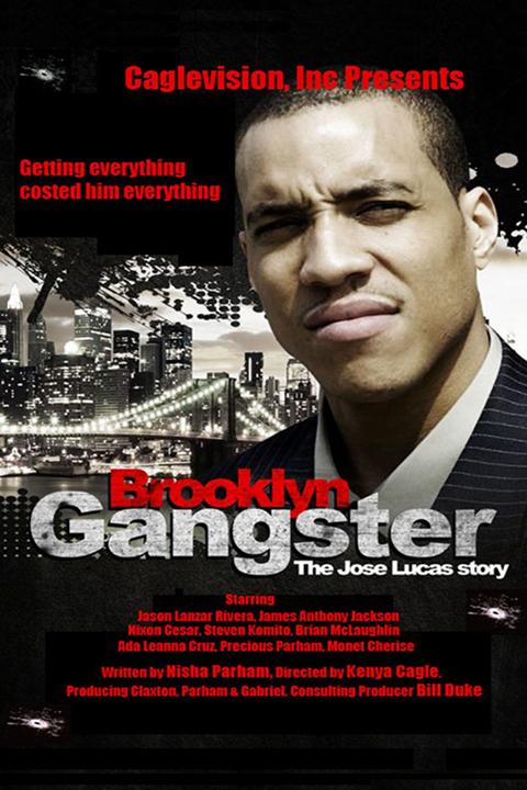 Brooklyn Gangster