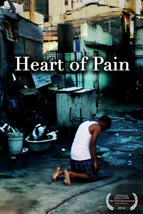 Heart of Pain