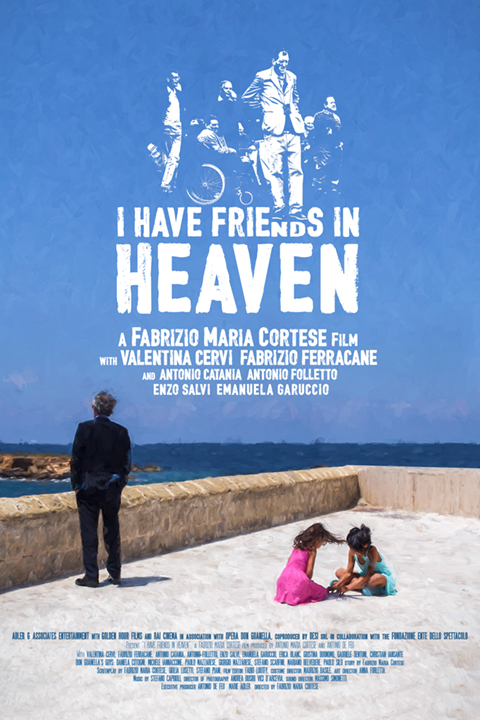 I Have Friends in Heaven – Adler & Associates Entertainment