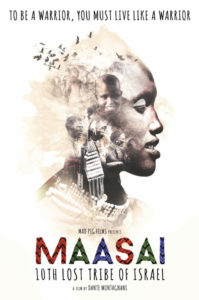 Maasai: 10th Lost Tribe of Israel
