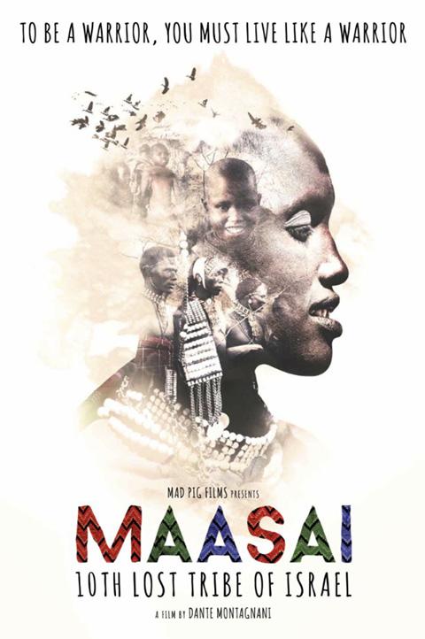Maasai: 10th Lost Tribe of Israel