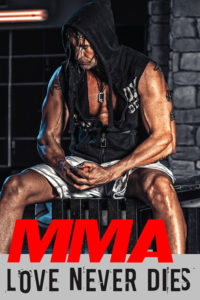 MMA: Love Never Dies