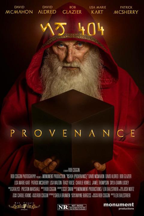 NS 404 (Provenance)