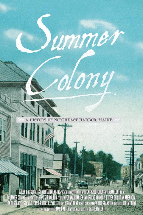 Summer Colony