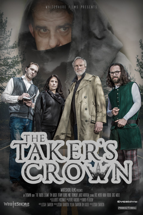 The Taker's Crown