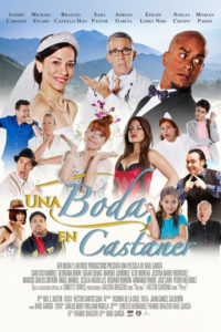 Una Boda en Castañer (A Wedding in Castaner)