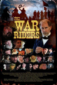 The War Riders
